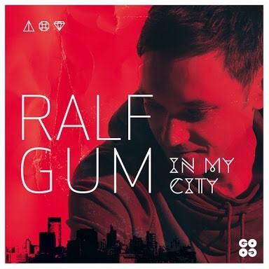Ralf GUM- In My City