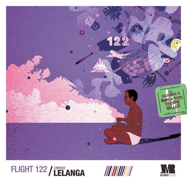 Lelanga – Flight 122