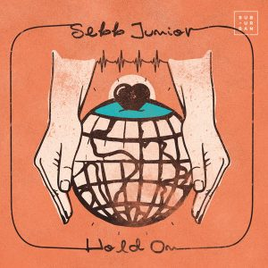 Sebb Junior – Hold On