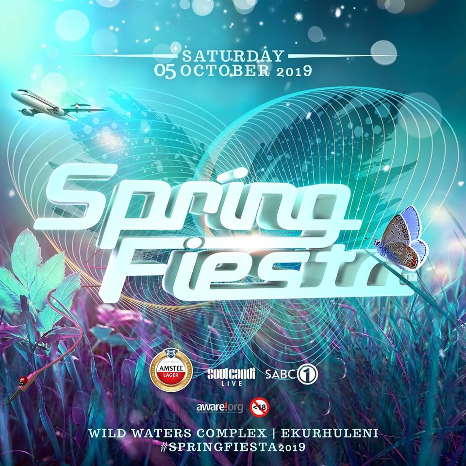 Spring Fiesta 2019