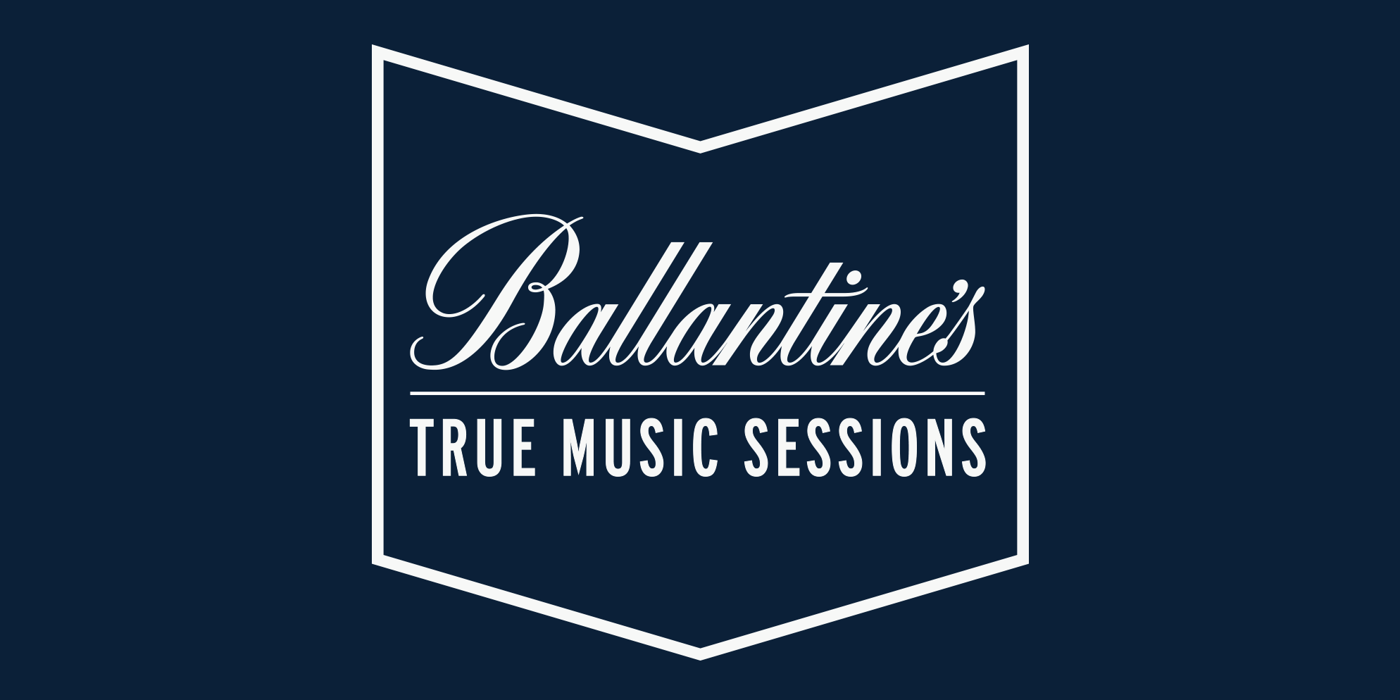 KID FONQUE AND BALLANTINE'S PRESENTS TRUE MUSIC SESSIONS