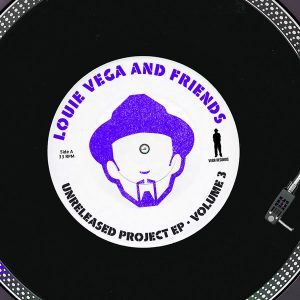 Louie Vega, Kenny Bobien, Cindy Mizelle – Together We Can (Louie Vega Expansions NYC Dub)