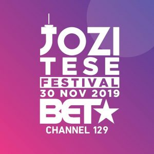 Jozi Tese Festival