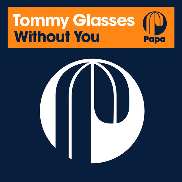 Tommy  Glasses – Without You (Sebb Junior Remix)