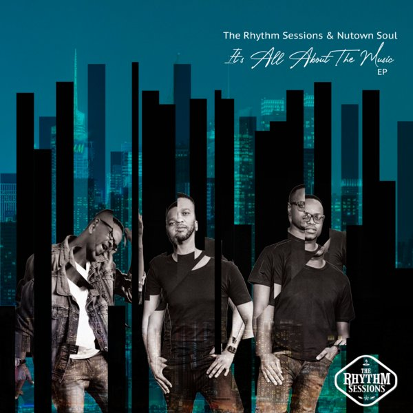 The Rhythm Sessions & Nutown Soul – We Can Make It