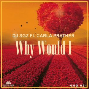 DJ SGZ feat Carla Prather – Why Would I