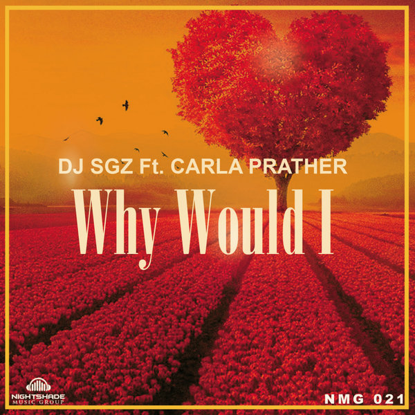 DJ SGZ feat Carla Prather – Why Would I
