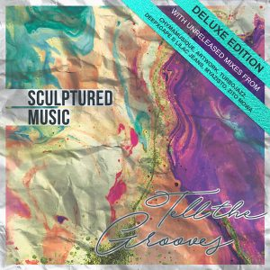 Sculptured Music- Speak Lord (Chymamusique Retro Remix)