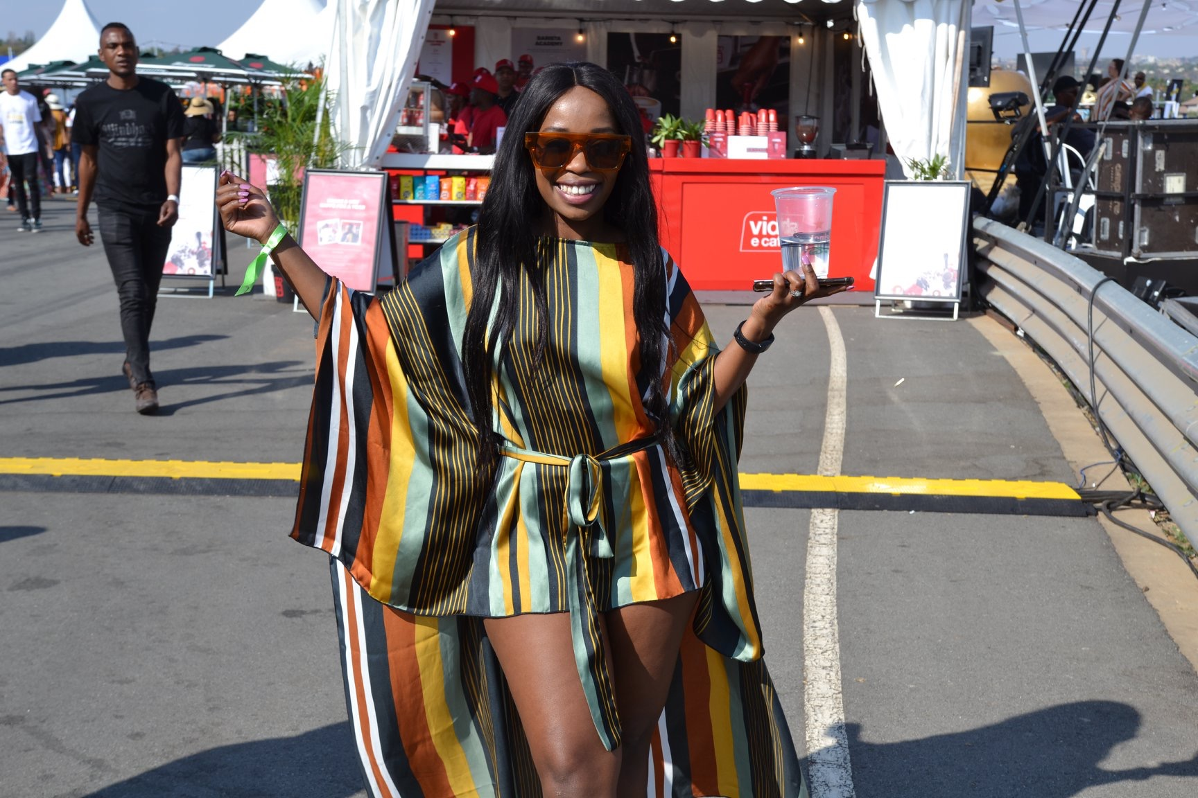 DSTV Delicious International Food and Music Festival #DSTVDelicious