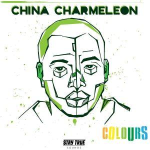 China Charmeleon- Colours