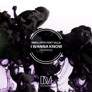 Smallistic feat Villa – I Wanna Know (SoulLab Remix)
