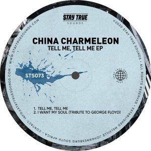 China Charmeleon – I Want My Soul (Tribute To George Floyd)