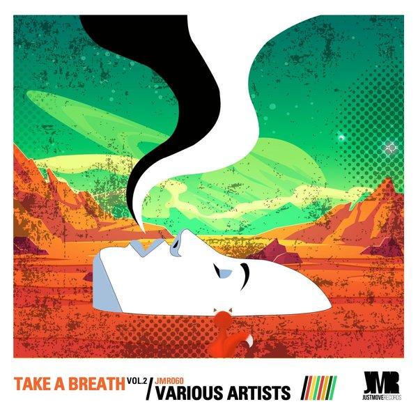 Various Artists – Take a Breath, Vol 2