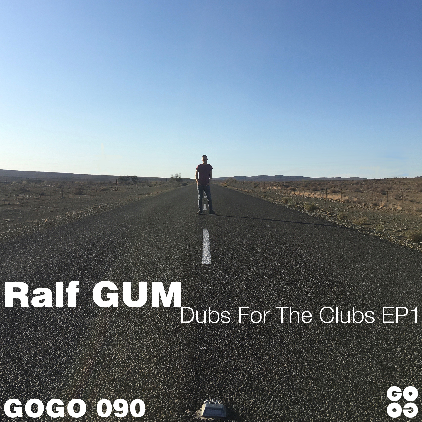 Ralf GUM – Dubs For The Clubs EP 1