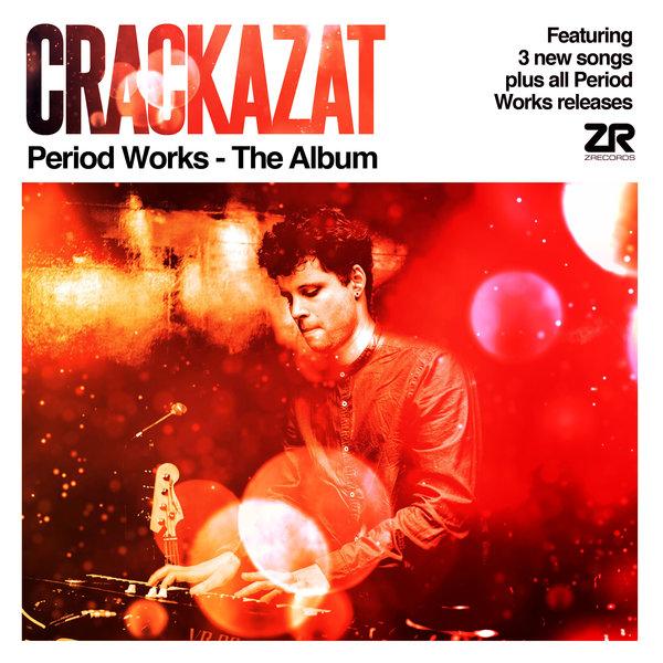 Crackazat – Crystal Eyes