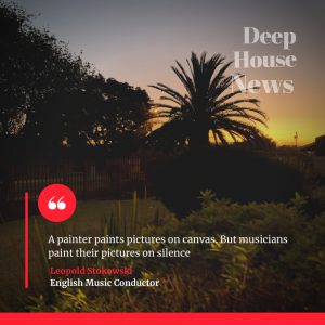 Deep House News presents the Top 10 Deep and Soulful House success stories for 2020