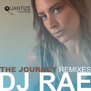 DJ Rae – The Journey (Richard Earnshaw Extended Mix)