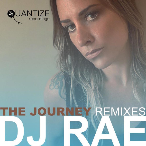 DJ Rae – The Journey (Richard Earnshaw Extended Mix)