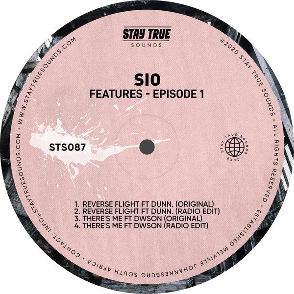 Sió- Features Episode 1