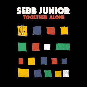 Sebb Junior, Eric Roberson, Paula – Don't Stop (Extended Mix)