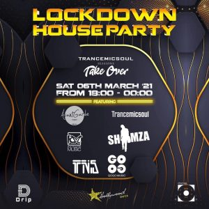 Channel O Lockdown House Party