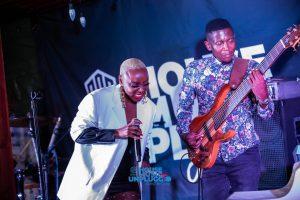 Deep Soul Sensation presents House Music Unplugged