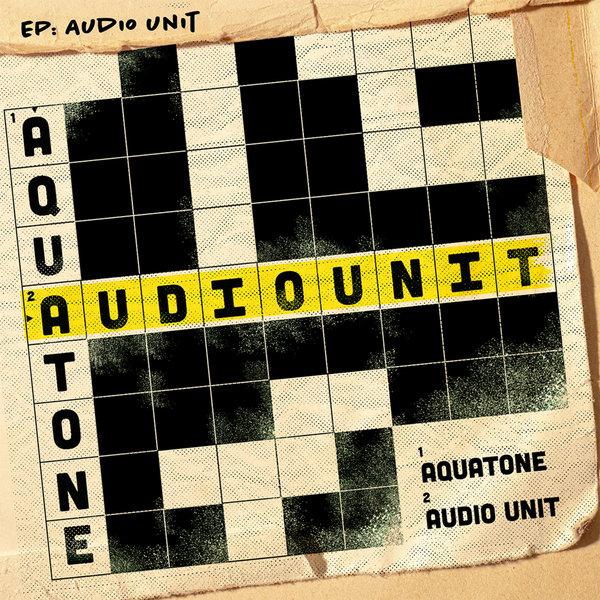 Aquatone – Audio Unit