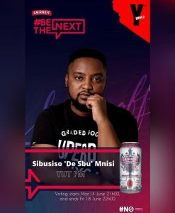 Be The Next with YFM and Smirnoff