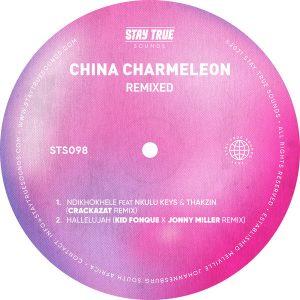 China Charmeleon feat Nkulu Keys & Thakzin – Ndikhokhele (Crackazat Remix)