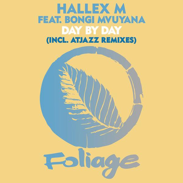 Hallex M feat Bongi Mvuyana- Day By Day (Atjazz Remix)