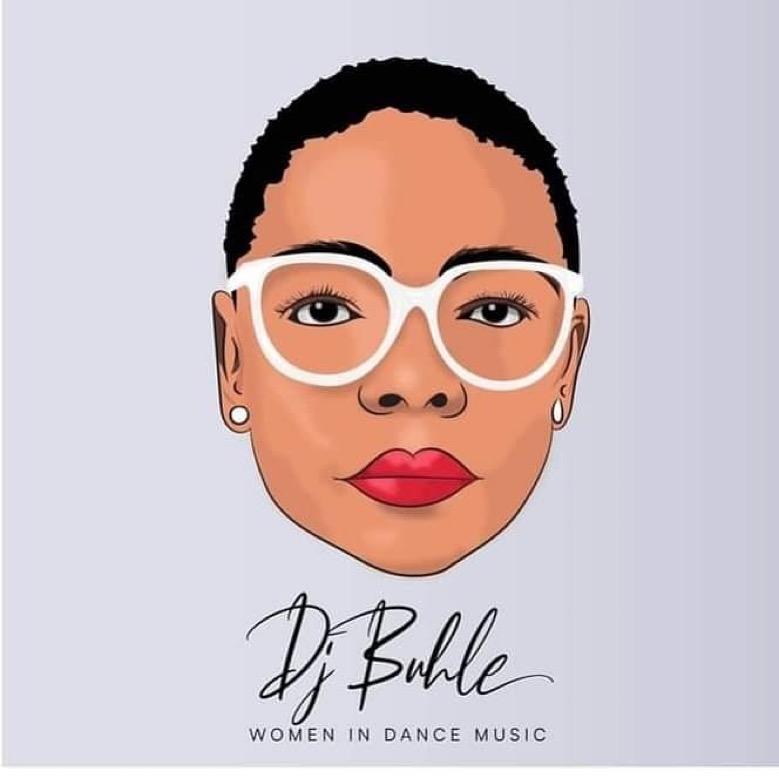 DJ Buhle – Women In Dance Merchandise